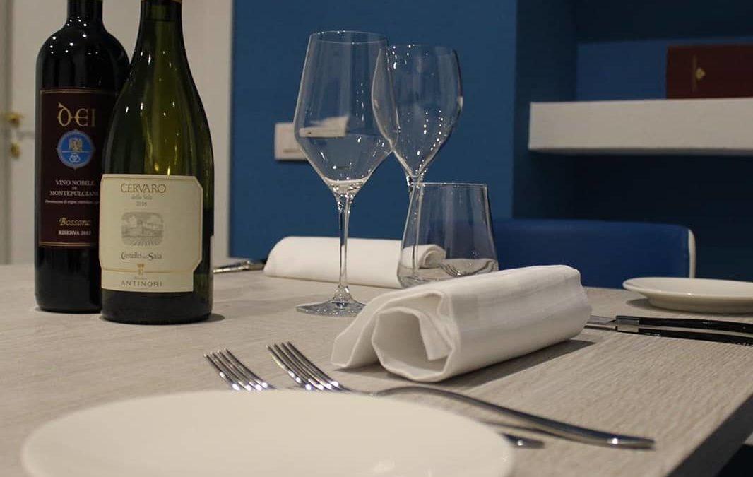 È online il sito di Soul Restaurant, ristornate a Legnano che propone solo cucina di qualità
