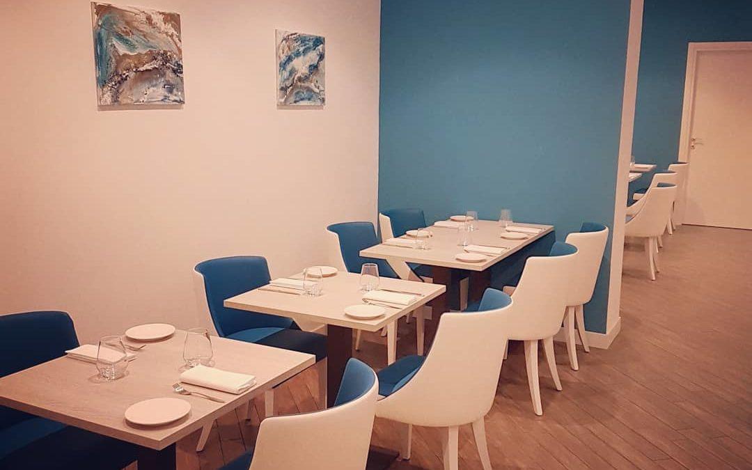 Ristorante romantico a Legnano: vieni da Soul Restaurant