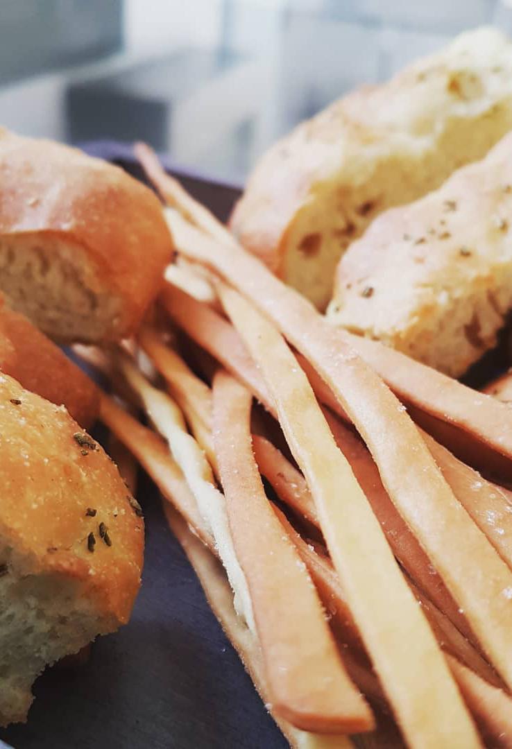 Soul Restaurant, pane del ristorante a Legnano
