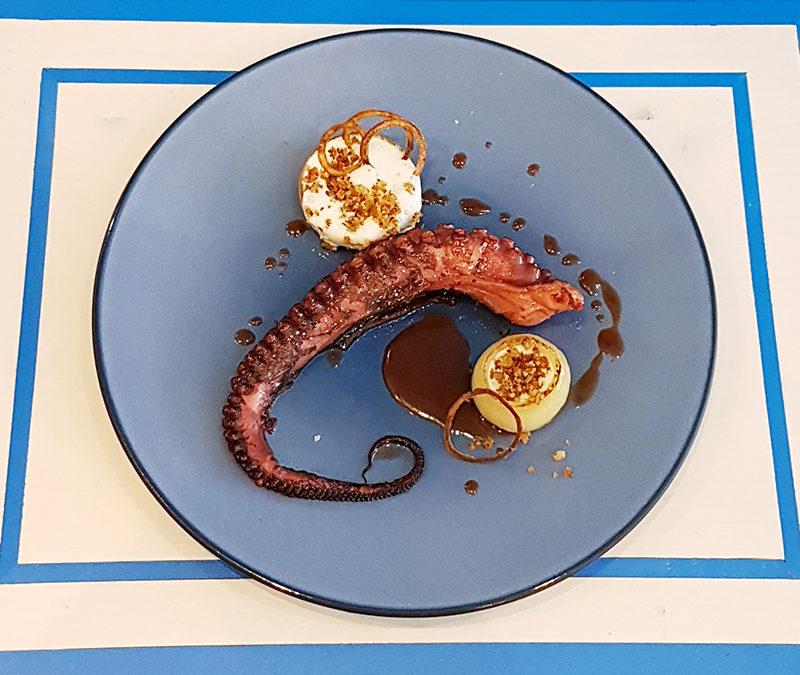 Soul Restaurant, il ristorante di pesce a Legnano che mancava